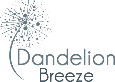 Dandelion Breeze Logo