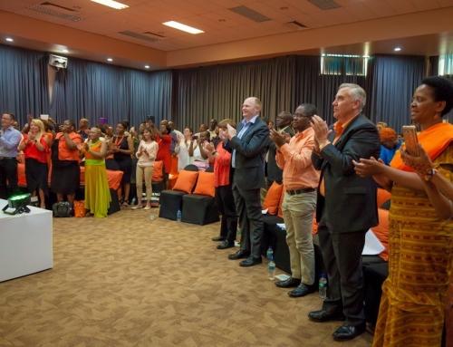 EDGARS UNiTE Orange Graduation Event – 4