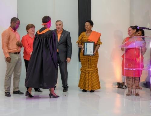 EDGARS UNiTE Orange Graduation Event – 5